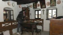 Tekovské múzeum v Leviciach