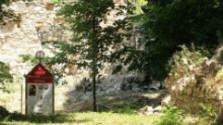 Mobilná aplikácia na Zoborskom kláštore