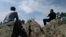 Na vrchu Železník i v rovnomennej obci