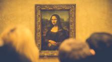 Krádež obrazu Mony Lisy