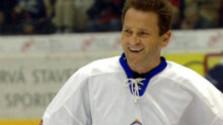 Hokejista Anton Šťastný má 60 rokov