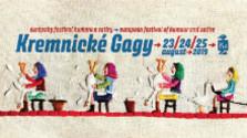 Štartuje 39. ročník festivalu Kremnické gagy