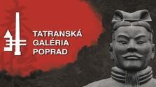 Terakotová armáda obsadila Tatranskú galériu v Poprade