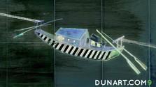 9.DUNART.COM - somorjai művésztelep a levitáció jegyében