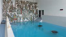 Los balnearios eslovacos remedian, sobre todo, el aparato locomotor y el sistema nervioso