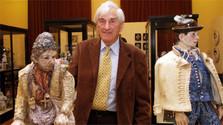 Bekannter slowakischer Keramik-Künstler Ignác Bizmayer gestorben