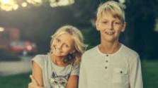 Prázdniny bez rodičov: Magnakemp
