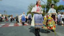 Nitra oživuje tradíciu dožiniek