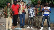 Hudba sveta_FM - calypso a reggae