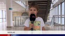 Ferien-Tagescamp für Kinder bei RTVS
