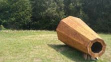 Lesný megafón v Slanských vrchoch