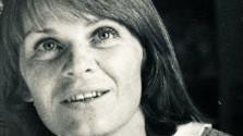 Spomienka na redaktorku Astu Kuffelovú
