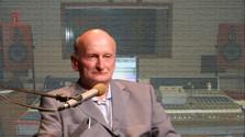 Zvukový majster Peter Janík má 80 rokov