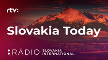 Slovakia Today, English Language Current Affairs Programme from Slovak Radio