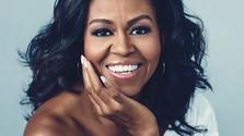 Michelle Obama: Môj príbeh
