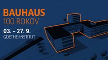 Reportáž z výstavy Virtual Bauhaus