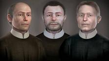 Svedectvo krvi - hra o košických mučeníkoch