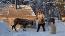 Rusko – ako žije etnikum Nencov na Sibíri