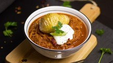 Maďarská kuchyňa nie je len o paprike
