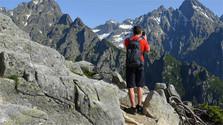 Tourisme dans les Hautes Tatras : saison estivale meilleure qu'en 2018