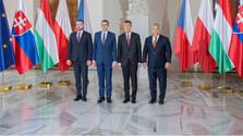 Visegrad and Western Balkan countries meet in Prague