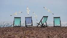 Dá sa zladiť rodinná dovolenka?