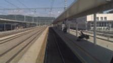 Ľudia žijúci pri železničnej stanici v Trenčíne sa sťažovali na hluk