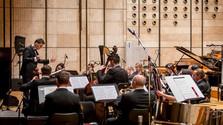 "Koncert: ""Lachrymae"" / Marián Mudroch in memoriam"