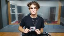 Mixtape_FM: The Curly Simon