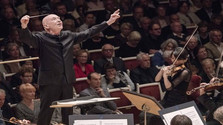 Koncertná recenzia: Otvárací koncert v berlínskom Konzerthause