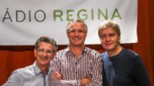 Návrat k DOD Rádia Regina Západ