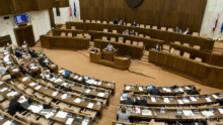K veci: Koalícia by mala schváliť tzv zákon LEX Harabin