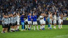 Derrota del Slovan Bratislava en Grecia, pero clasificación conseguida