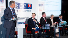 International Conference on Security Sector Reform in Bratislava