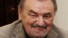 Spomienka na architekta Štefana Svetka