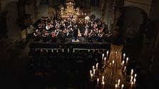 Koncert Slovenského mládežníckeho orchestra