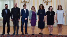 President: Fight against climate crisis should be Slovakia's priority