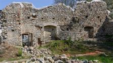 Kloster Zobor: Mit dem virtuellen Mönch durch historische Gemäuer