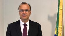Entrevista con Luis Balduino, embajador de Brasil en Eslovaquia