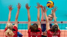 Volleyball-Europameisterschaft der Frauen