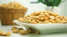 Lepok, arašidy a deti