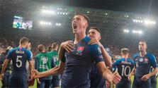 Успех словаков Будапеште. Долгожданный перелом в квалификации?