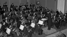 Téma: 70. výročie vzniku Slovenskej filharmónie