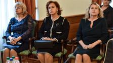 Выборы председателя Верховного суда СР пройдут повторно