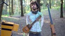Hudba sveta_FM: Malé, ale milé gitary