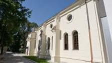 Vzácny objav v levickej synagóge