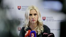 Monika Jankovská končí