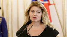 Jankovská allegations extremely serious, says President