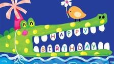 Písmenkový týždeň a9. narodeniny Rádia Junior