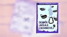 Čítanie na pokračovanie: Verona Štrba Škultéty – Denník Uršule Crohnovej